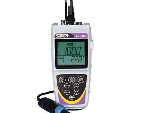 Handheld DO Meter